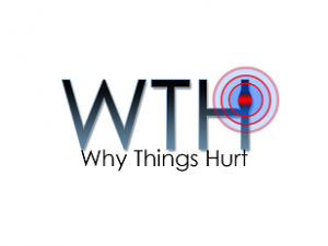 WhyThingsHurt.com