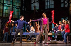 Kinky Boots Vancouver