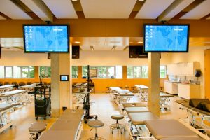 Envision Physiotherapy at UBC Physical Therapy